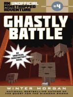 Ghastly Battle