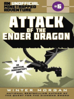 Attack of the Ender Dragon