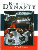 Birth of a Dynasty