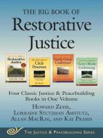 The Big Book of Restorative Justice