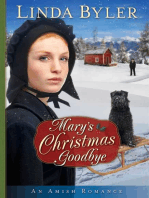 Mary's Christmas Goodbye