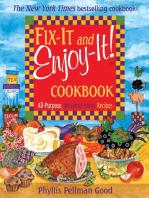 Fix-It and Enjoy-It