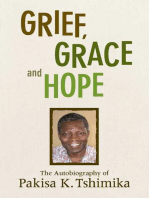 Grief, Grace and Hope