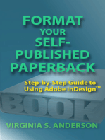 Format Your Self-Published Paperback