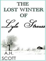 The Lost Winter Of Lyla Strauss