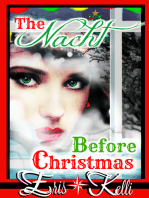 The Nacht Before Christmas