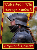Tales From The Savage Lands 3