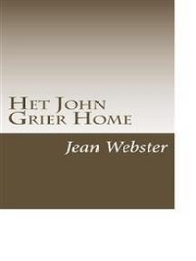 Het John Grier Home
