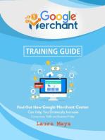 Google Merchant Training Guide