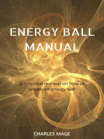 Energy Ball Manual