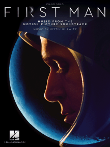 First Man: Music from the Motion Picture Soundtrack