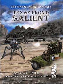 The Texas Front: Salient