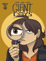 Giant Days #46