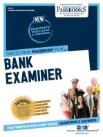 Bank Examiner
