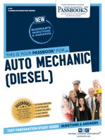Auto Mechanic (Diesel)