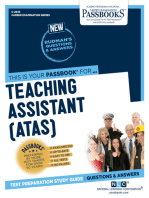Teaching Assistant (ATAS)