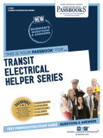Transit Electrical Helper Series