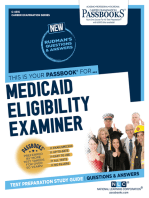 Medicaid Eligibility Examiner