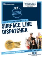 Surface Line Dispatcher