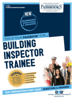 Building Inspector Trainee