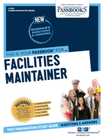 Facility Maintainer