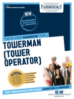 Towerman (Tower Operator)