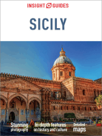 Insight Guides Sicily (Travel Guide eBook)