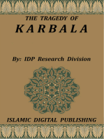 The Tragedy of Karbala