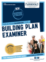 Building Plan Examiner