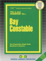 Bay Constable