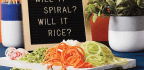 Will It Spiral? Will It Rice?