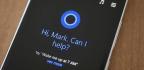 Goodbye, Cortana
