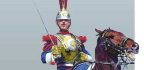 Napoleon Iii's Imperial Guard