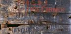 'Hellfire Corner' Signboard
