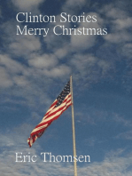 Clinton Stories Merry Christmas