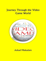 Journey Through the Video Game World