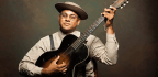 Dom Flemons Presents A New Image Of The American Cowboy