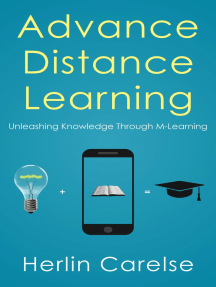 Advance Distance Learning