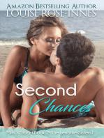 Second Chances (The Levanté Sisters Series - Book 2)