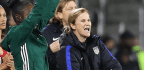 US Women's Soccer Team Trip To Europe Is No Vacation