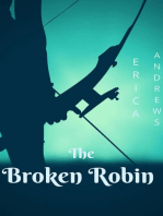 The Broken Robin Prologue