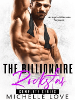 The Billionaire's Rockstar