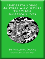 Understanding Australian Culture Through American Eyes