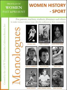 Profiles of Women Past & Present: Mosaic - Nine Women in Sport