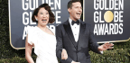 18.6 Million Watch Golden Globes Telecast On NBC, A Slight Dip From Last Year