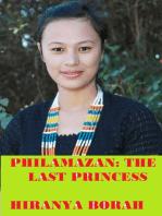 Philamazan, The Last Princess