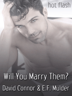 Will You Marry Them?