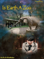 Is Earth A Zoo