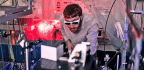 Laser-cooled Plasma Paves Way For Star Simulations