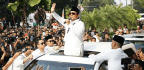 Indonesia's Election Showdown